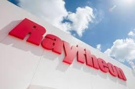 Raytheon board